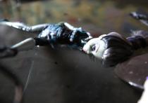 В Подмосковье двое детей погибли в огне по вине матери