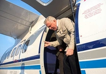 Компания «Бурятские авиалинии» просит власти обратить на нее внимание