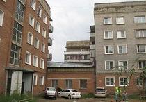 Чем прогневали депутата Улан-Удэнского горсовета жители дома по Мокрова,30