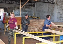Сделано в Бурятии: от экологических дров до семейного лука
