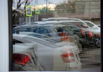 Москвич поджег машину соседа ради места на парковке