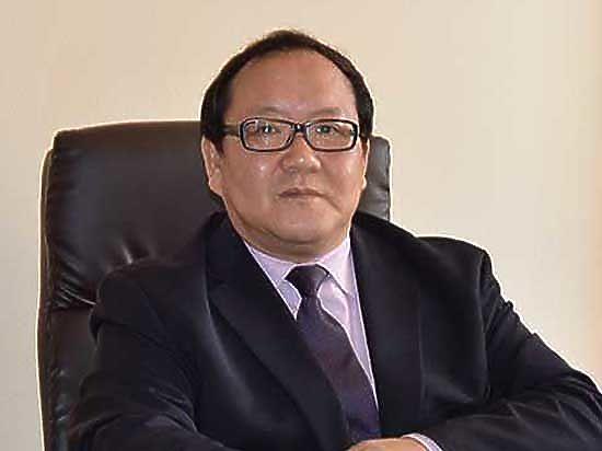 Зорикто Дондоков: «Контролировать стратегические программы развития должна Счетная палата Бурятии»