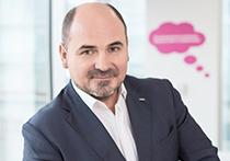 «Прямая линия» с генеральным директором макрорегиона «Москва» Tele2  Игорем Жижикиным