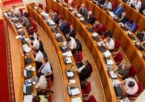 Улан-Удэ спасет от банкротства 1 миллиард бюджетного кредита
