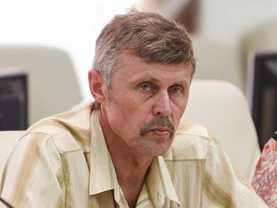 Депутат НХ РБ Анатолий Кушнарев: «Это было просто неэтично!»
