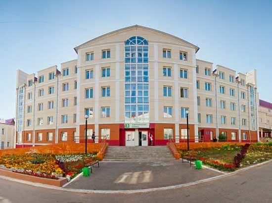 Детские поликлиники на орджоникидзе
