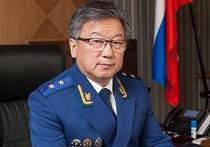 Прокурор Бурятии: «Усилия надзорного ведомства сосредоточены на защите конституционных прав граждан»