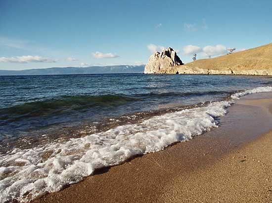 Бурятия добилась проведения общественных слушаний по монгольским ГЭС