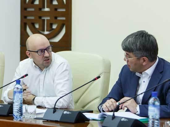 Алексей Цыденов: «Круто жить в крутой республике»