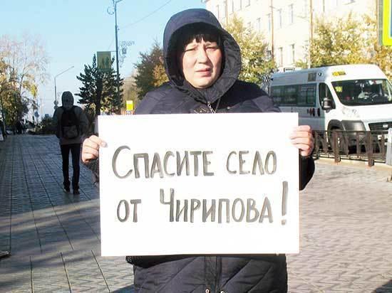 Депутат Народного Хурала: «Теперь Шутенкова можно посадить»