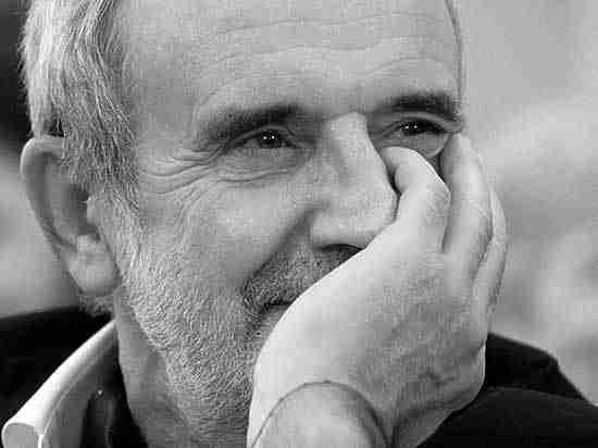 Римас Туминас – режиссёр, читающий классику созвучно времени