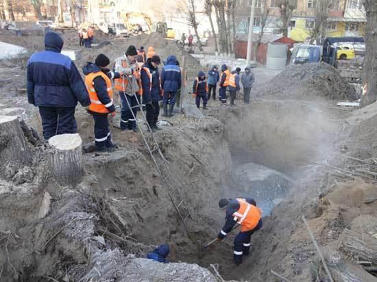Прокуратура разобралась, кто виноват в коммунальной аварии в Улан-Удэ