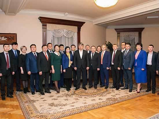 Крутое пике: Жильцов, Думнова, Сангадиев, Бардалеев