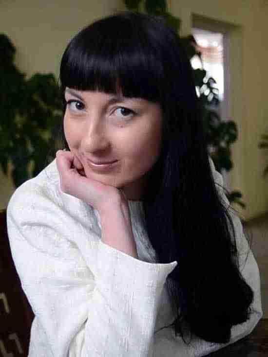 Елена Жамбалова: «Ямбану-ка я хореем!»