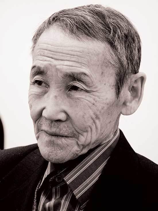 Прокопий Коновалов: «Я – чернорабочий истории»