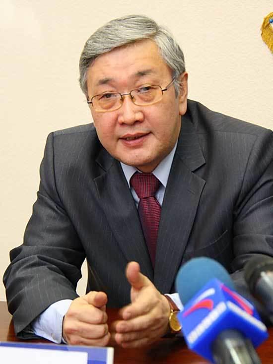 Эрдэм Дагбаев: «Радикальный национализм это плохой вариант развития»