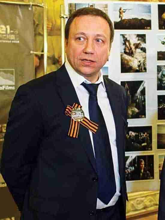Фильм «321-я Сибирская» осуществил мечты главного героя сериала «Воронины»
