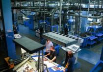 300 000 экземпляров за 4 часа: Московской газетной типографии — 10 лет