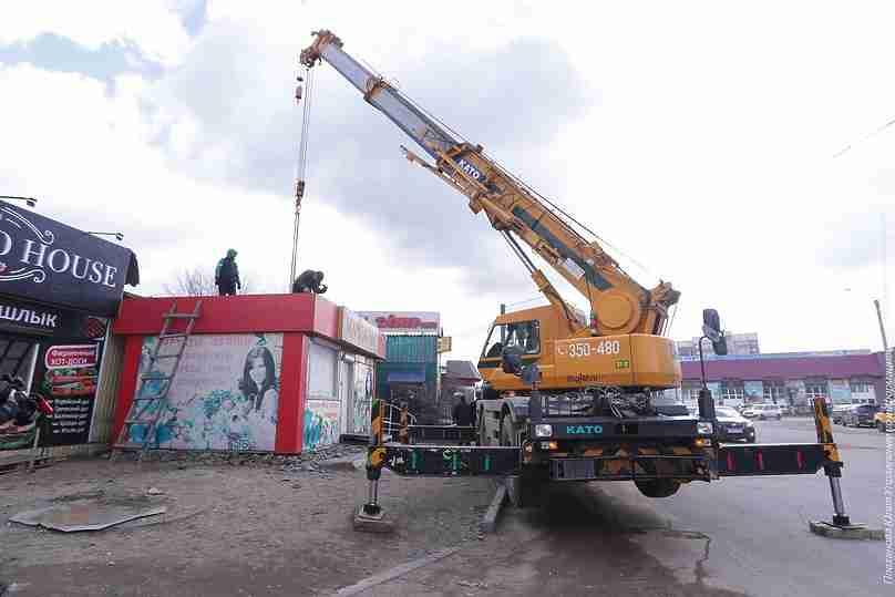 ВУлан-Удэ произошла очередная канализационная авария— обрушилось перекрытие
