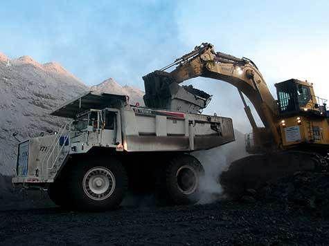 Бурятский уголь  для Арсена Фадзаева