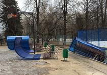 Ветер в Москве сдует голубей, но до шторма ему далеко
