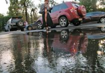 В Москве начался подтопительный сезон