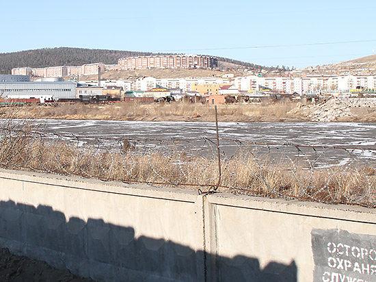 Зачем улан-удэнская фирма купила в центре города «фенольное озеро»