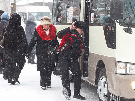Почему в Бурятии дорога до дач опустошает кошельки пенсионеров