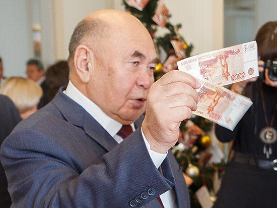 Спикер  парламента Бурятии развязал цепную реакцию нестабильности