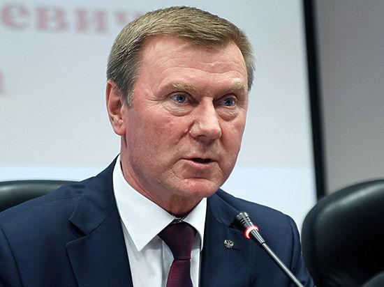Кто стоит за назначением Николая Мошкина ректором БГУ?